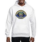 Huntington Park Police Hooded Sweatshirt