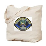 Huntington Park Police Tote Bag