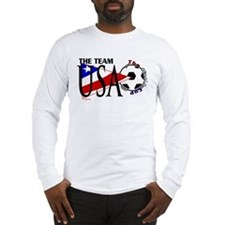 The World Cup Long Sleeve T-Shirt