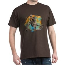 Guardians of the Galaxy: Groot and Ro T-Shirt