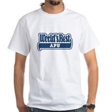 WB Dad [Hungarian] Shirt