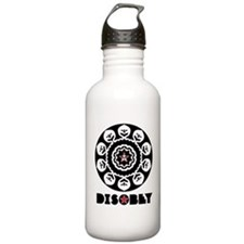 DISOBEY7 Water Bottle