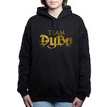 Team DyBo Women's Hooded Sweatshirt