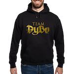 Team DyBo Hoodie (dark)