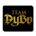 Team DyBo Mousepad