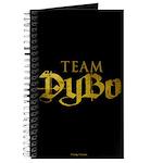 Team DyBo Journal