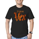 Team Vex Men's Fitted T-Shirt (dark)