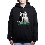 Lost Girl Valkubus Women's Hooded Sweatshirt