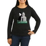 Lost Girl Valkubu Women's Long Sleeve Dark T-Shirt