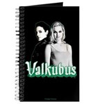 Lost Girl Valkubus Journal