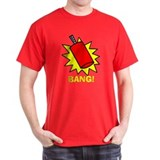 Bang Firecracker T-Shirt