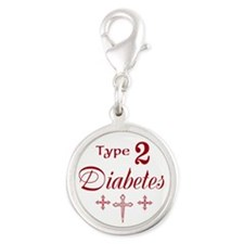 Type 2 Diabetes Charms
