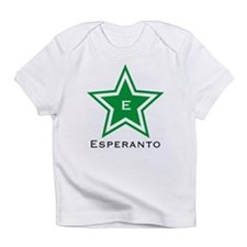 Unique Esperanto Infant T-Shirt
