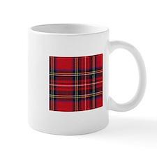 Royal Stewart Mugs