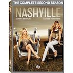 Nashville: The Complete Season 2 DVD