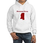 Mississippi Strong Hoodie