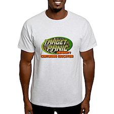 Target Panic T-Shirt