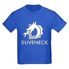 Kids Duveneck Dragon T-Shirt