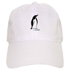SeaFriends-Penguin Baseball Cap