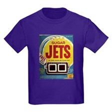 Kids Sugar Jets T-Shirt