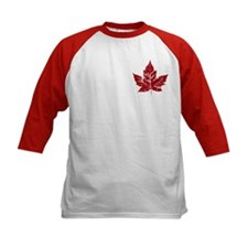Cool Canada Souvenir Baseball Jersey