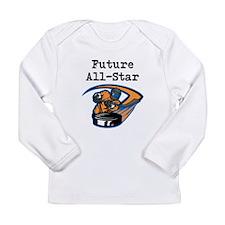 Future All Star Long Sleeve T-Shirt