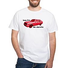 3-87chevette_7 T-Shirt