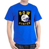 Bowhunter Dogtag T-Shirt