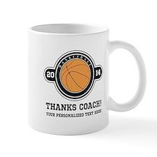 Thank you basketball coach Mugs