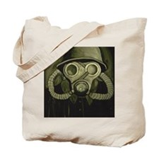 The Fallout Tote Bag