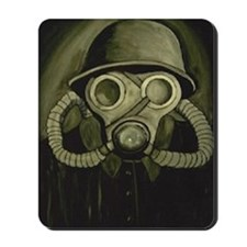 The Fallout Mousepad