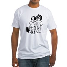"vintage ""underpants"" cartoon Shirt"
