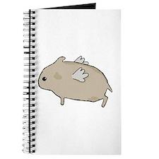 Flying Hamster Journal
