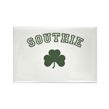 SOUTHIE 10x10 Magnets