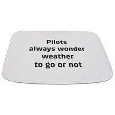 Pilot-Weather-1v1-Lausen Bathmat