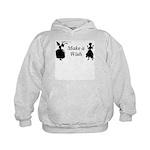 Make a Wish Kids Hoodie