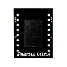 Custom # Hashtag Selfie Picture Frame