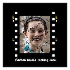Custom Selfie Photo Frame w Invitations