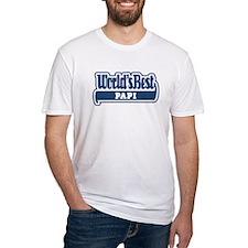 WB Dad [German] Shirt