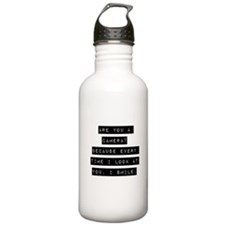 Are You A Camera Water Bottle