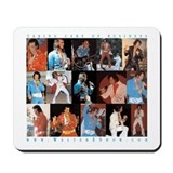 WalterEShow Mousepad