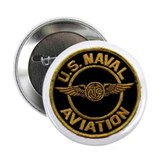 US Naval Aviation Button