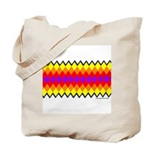 Unique Choctaw nation Tote Bag