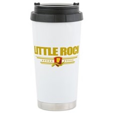 Cute Arkansas city Travel Mug