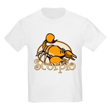 Scorpio Kids & Baby Apparel T-Shirt