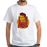 Barack is My Comrade clean.png T-Shirt
