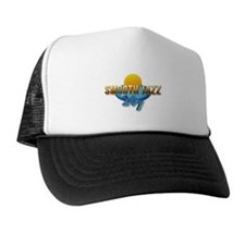 Unique Smooth Trucker Hat