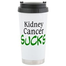 Cute Kidneys Travel Mug