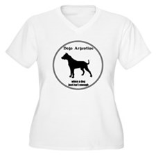 Dogo Enough T-Shirt