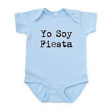 Yo Soy Fiesta Body Suit